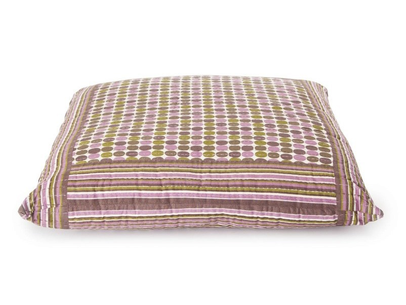 Square cotton cushion TUMBA - NORR11