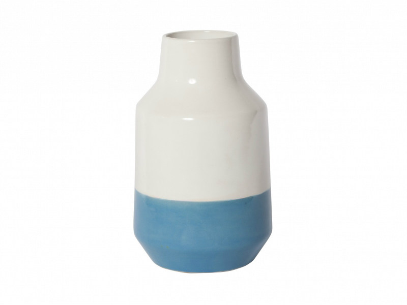 Ceramic vase COLOUR BOTTOM | Vase - NORR11