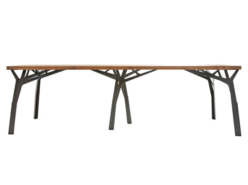 Rectangular living room table FOERSTER - KFF