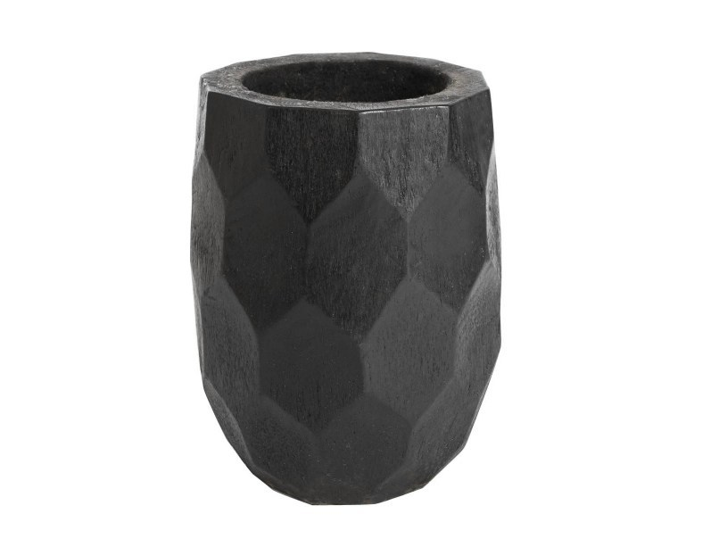 Wooden vase FIFTY FOUR - NORR11