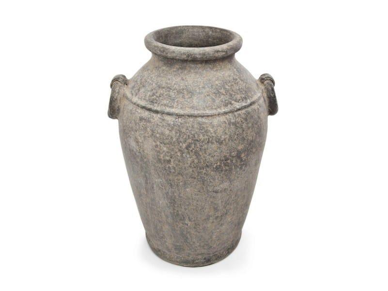 Terracotta vase CALL - NORR11
