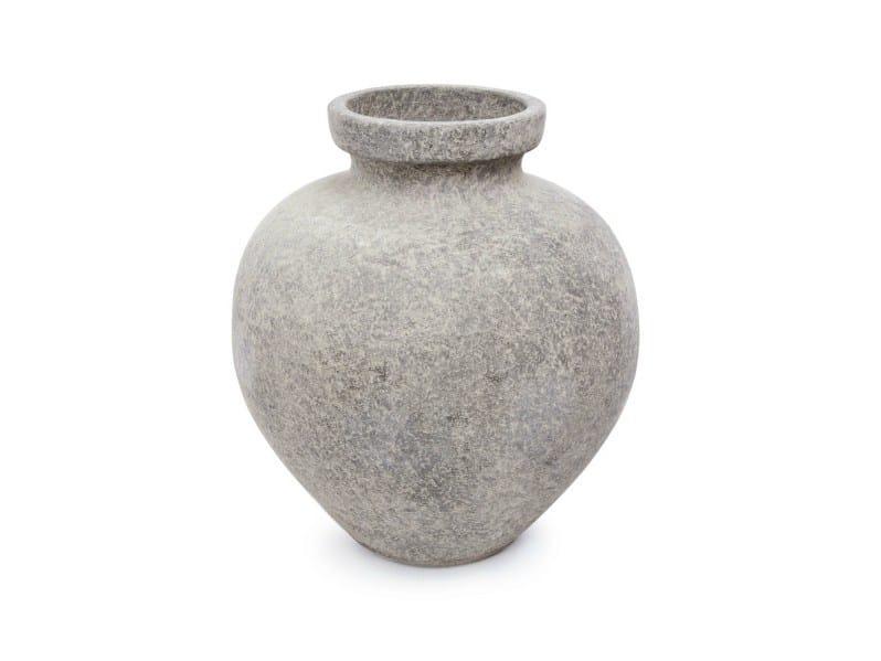 Terracotta vase COSMOS - NORR11