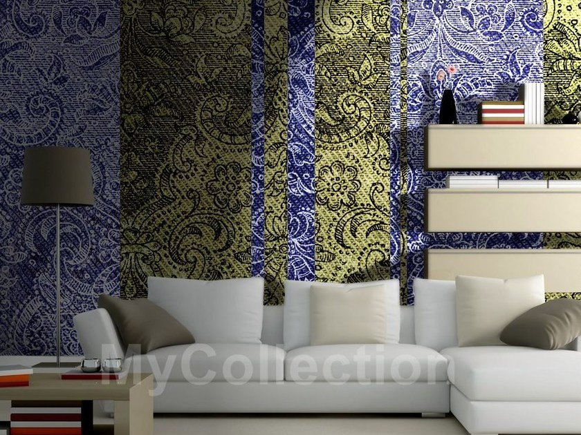 Motif CAMOUFLAGE - MyCollection.it