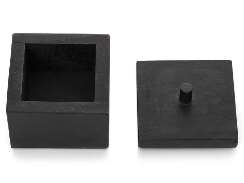 Wooden storage box STORAGE - NORR11