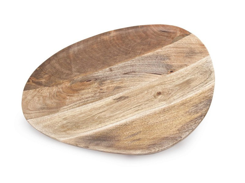 Wooden tray ODILE - NORR11