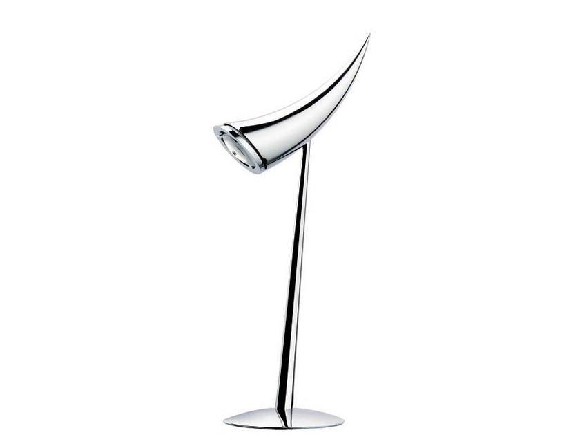 Direct light adjustable table lamp ARÀ - FLOS