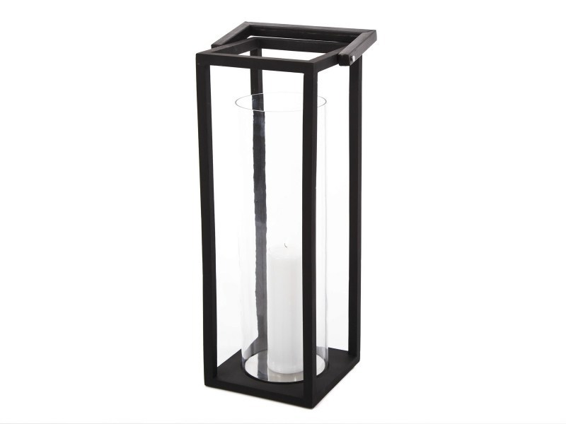 Wood and glass lantern TOWER - NORR11