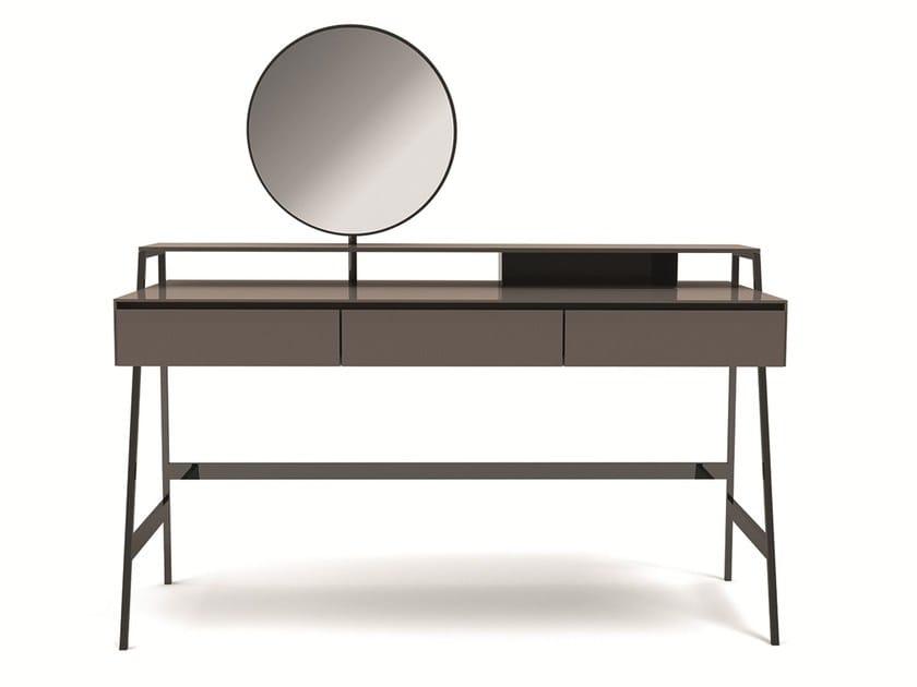 Crystal dressing table VENERE - Gallotti&Radice