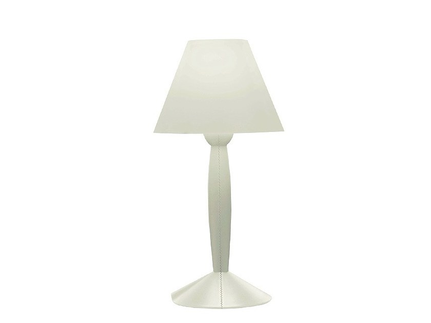 Polycarbonate table lamp MISS SISSI - FLOS