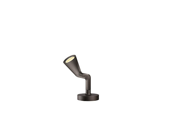 LED Floor lamp BELVEDERE SPOT BASE ON GROUND - FLOS