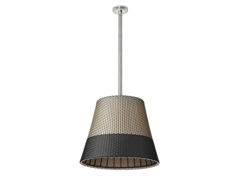 PVC pendant lamp ROMEO OUTDOOR C3 - FLOS