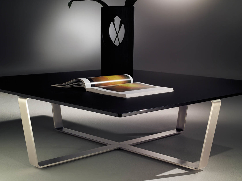 Square coffee table SUSHI | Square coffee table - F.lli Orsenigo