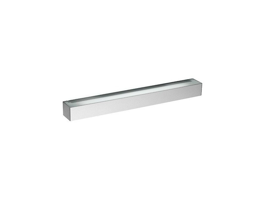 Direct-indirect light polycarbonate wall lamp ALL LIGHT - FLOS