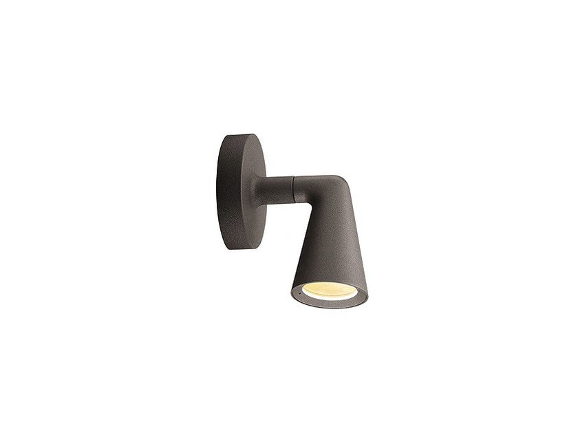 LED adjustable wall lamp BELVEDERE SPOT WALL - FLOS