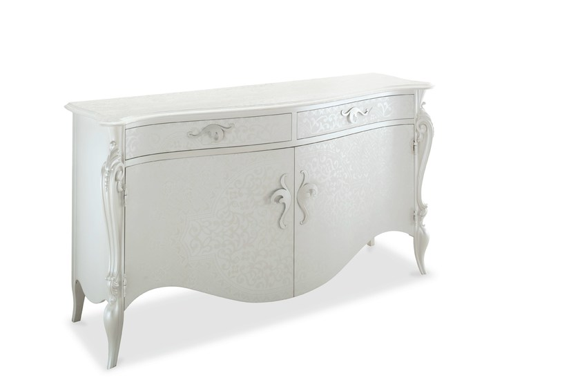 Wooden sideboard GREGORY | Sideboard - Cantori