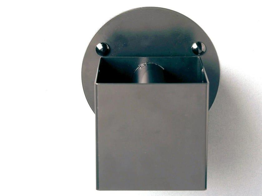 Steel ashtray SWING - Nola Industrier