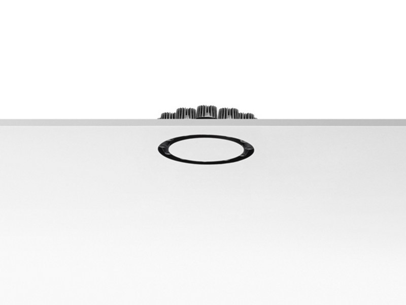 Linear lighting profile for LED modules CIRCLE OF LIGHT by FLOS