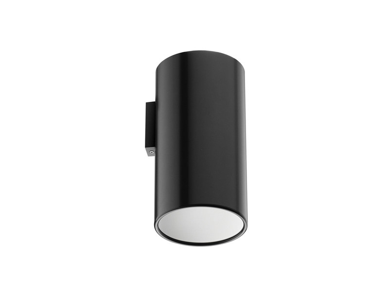 LED direct-indirect light polycarbonate wall lamp KAP SURFACE | Wall lamp - FLOS