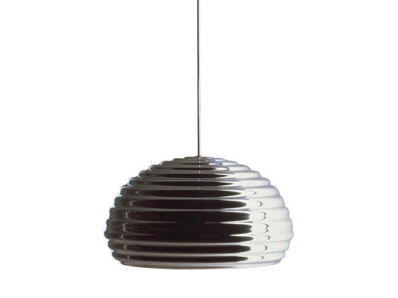 Direct light pendant lamp SPLÜGEN BRÄU - FLOS