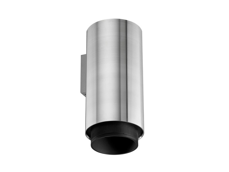 LED direct light wall lamp TUBULAR BELLS | Wall lamp - FLOS