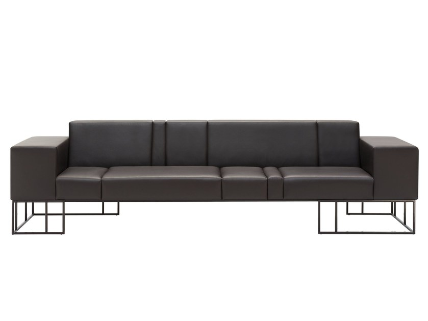 Sectional sofa ELEMENTS | Sofa - Inclass Mobles