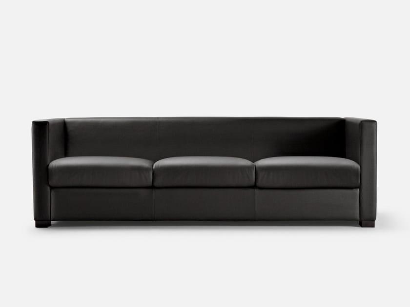Sofa with fire retardant padding STATUS | Sofa - La Cividina