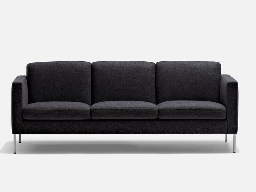 3 seater leisure sofa ANYTIME | Sofa - La Cividina