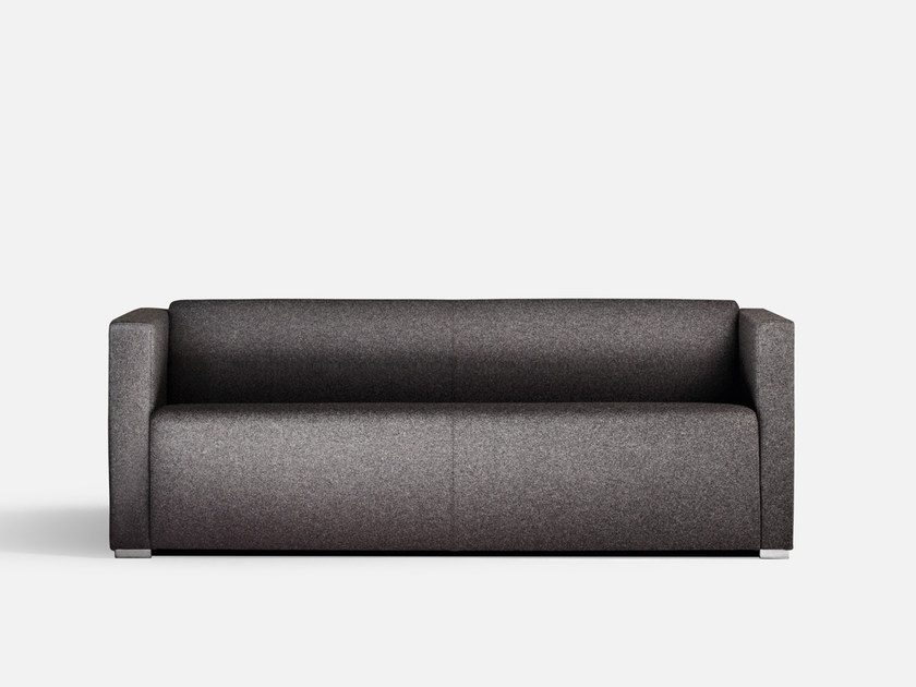 Fabric leisure sofa CUBUS | Sofa - La Cividina