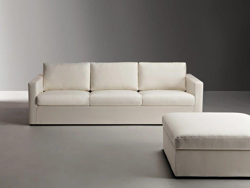 Fabric sofa FIRST - La Cividina