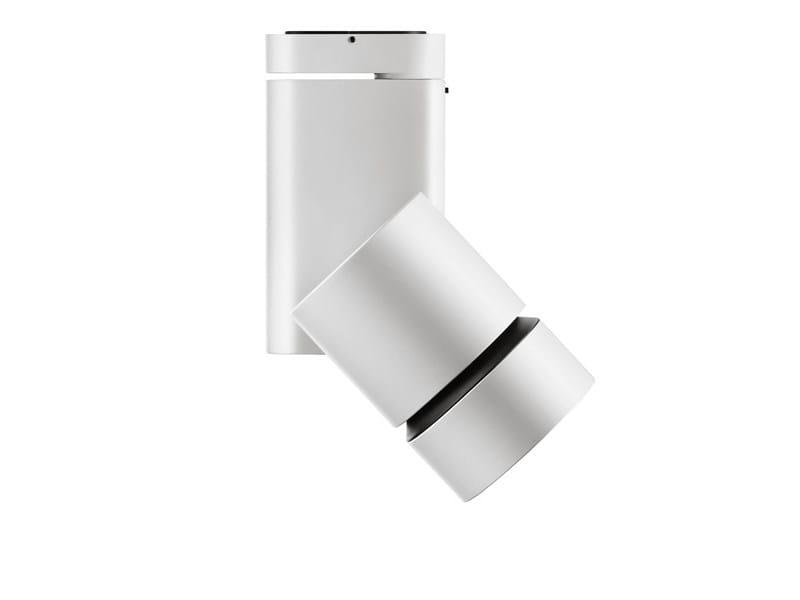 LED aluminium spotlight SOLID PURE | Spotlight - FLOS