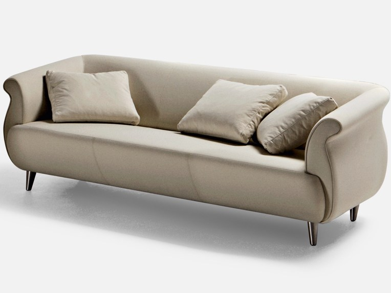 Leisure sofa with fire retardant padding GENESIS | Sofa by La Cividina