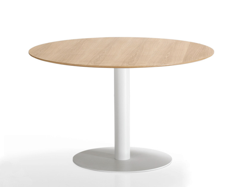 Round table FLAT | Round table - Inclass Mobles