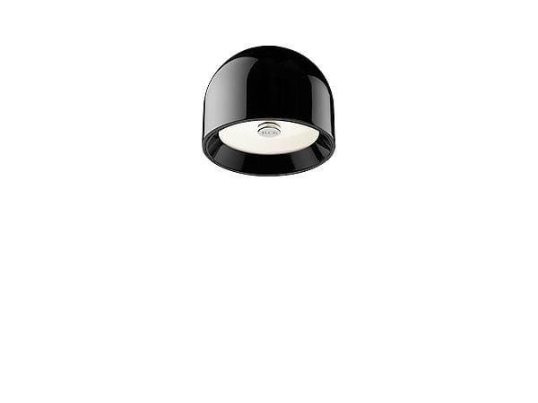 Ceiling aluminium spotlight WAN CW | Ceiling spotlight by FLOS
