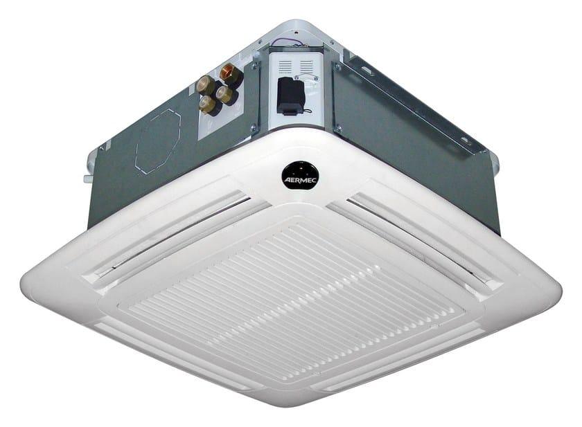 Ceiling mounted fan coil unit FCLI by AERMEC
