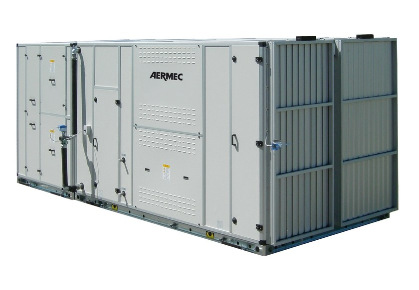 Air handling unit SPL - AERMEC