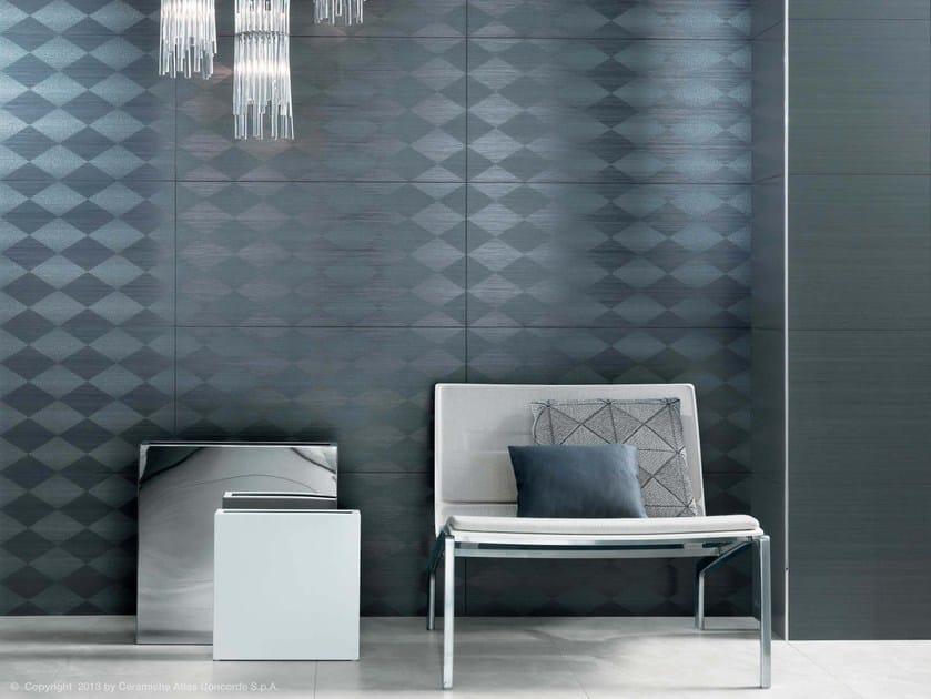 White-paste wall tiles BRILLIANT | White-paste wall tiles by Atlas Concorde
