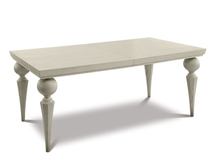 Wooden table DONATELLO | Table by Cantori