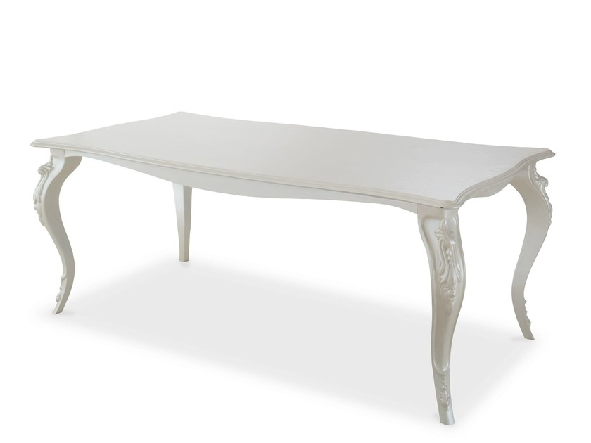 Wooden table GREGORY | Table - Cantori