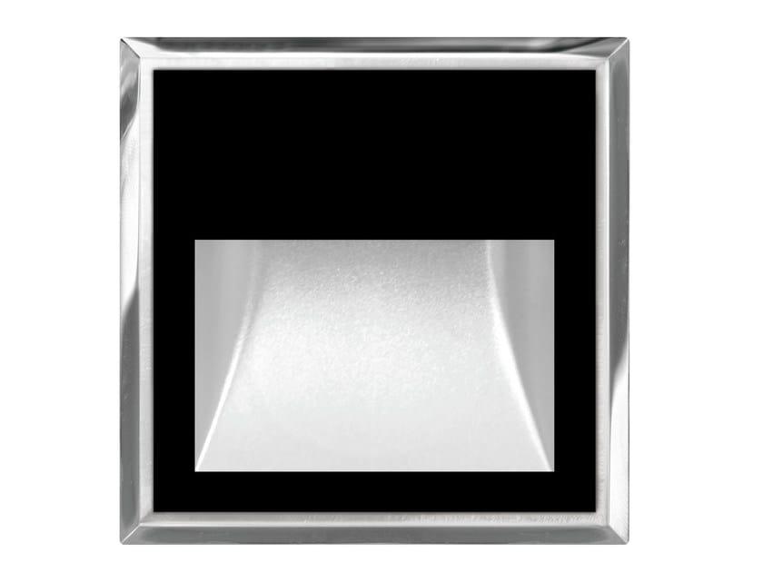LED foot- and walkover light LECU CC - DAISALUX