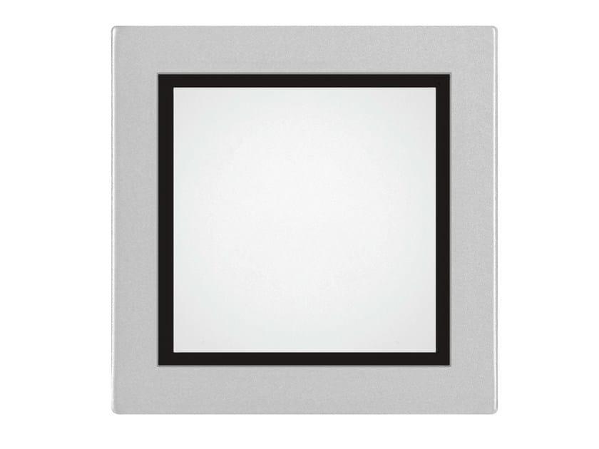 LED foot- and walkover light ALZIR CS - DAISALUX