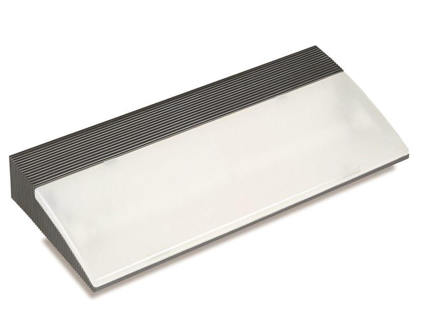 LED emergency light ARGOS | Wall-mounted emergency light - DAISALUX