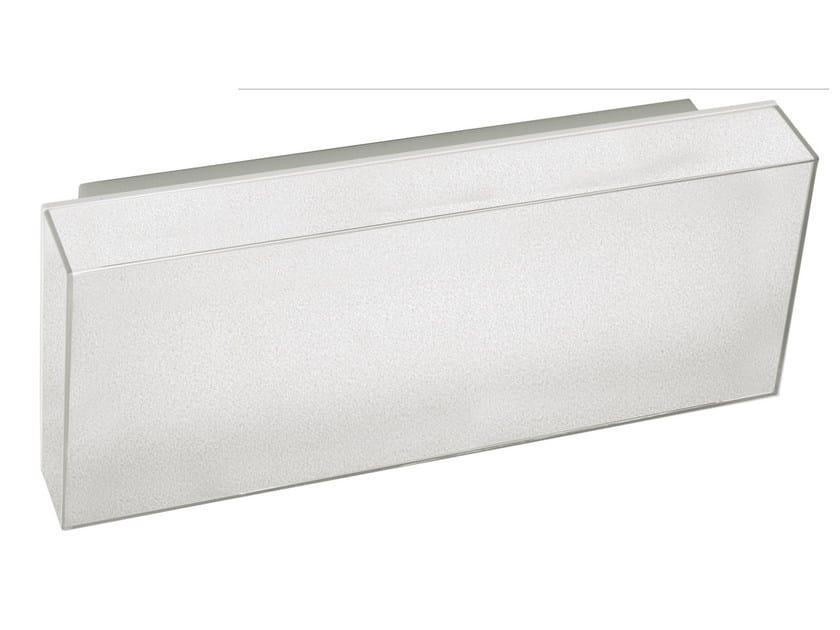 LED ceiling-mounted emergency light HYDRA GIGA | LED emergency light - DAISALUX