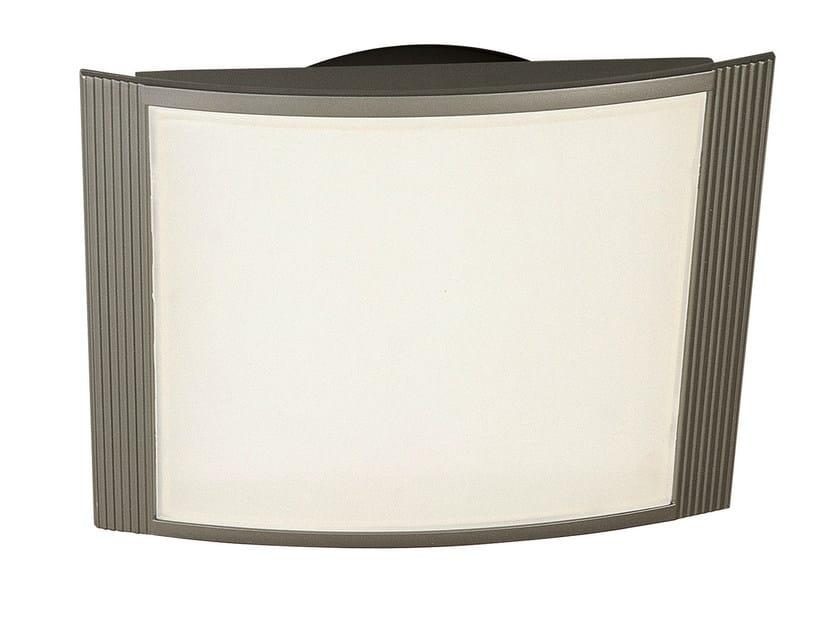 LED wall-mounted emergency light MYRA | Wall-mounted emergency light - DAISALUX