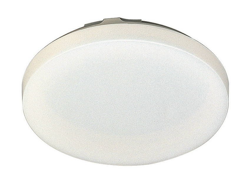 LED ceiling-mounted built-in emergency light SOL | Wall-mounted emergency light - DAISALUX