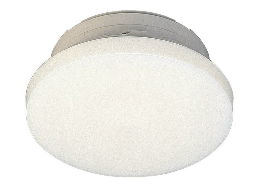 LED ceiling-mounted wall-mounted emergency light SOL | Wall-mounted emergency light - DAISALUX