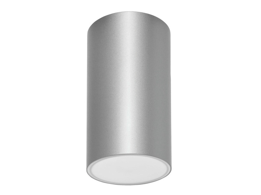 LED ceiling-mounted emergency light LENS | Ceiling-mounted emergency light - DAISALUX