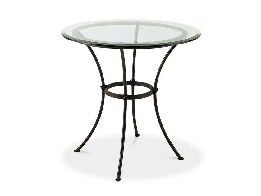 Iron table PRADO - Cantori