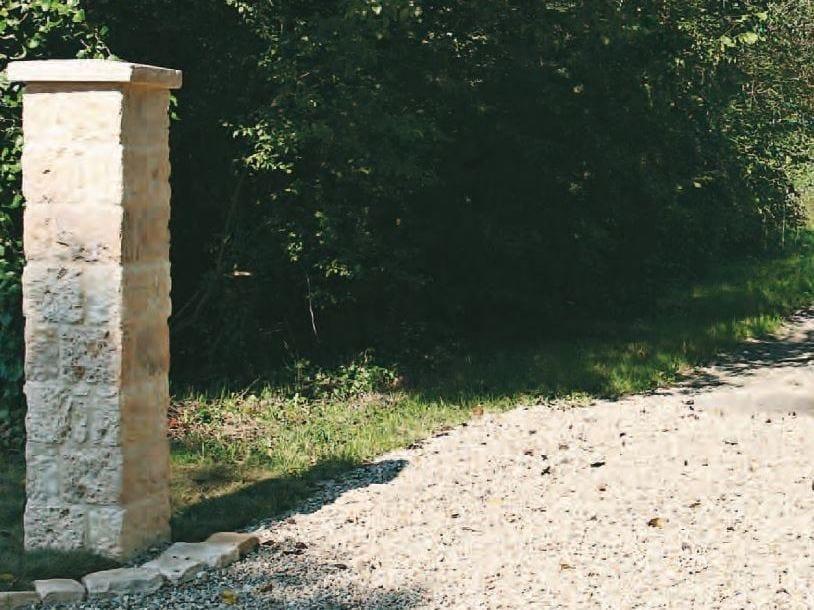 Pillar for gates BRIDOIRE - ORSOL