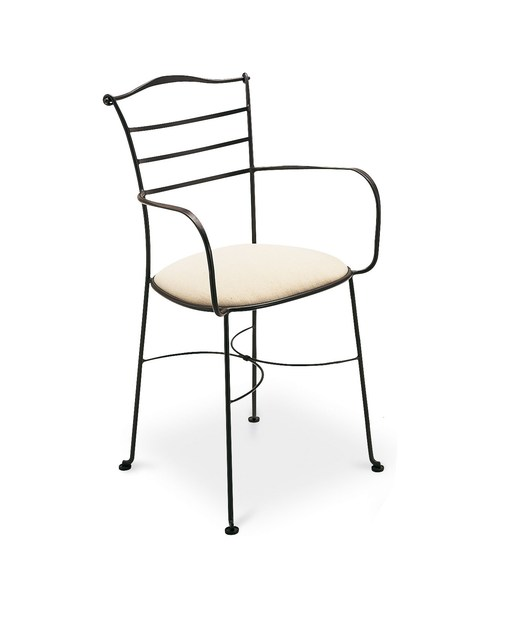 Iron chair LOLA | Chair - Cantori