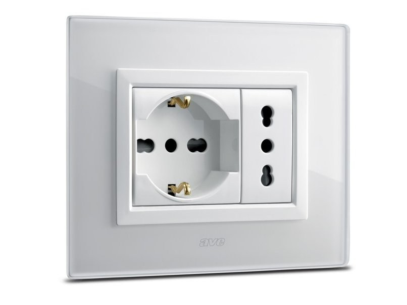 Wiring accessories DOMUS VERA - AVE